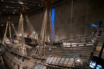 These Are The 25 Best Museums In The World - Vasa Museum