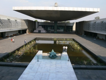 These Are The 25 Best Museums In The World - National Museum of Anthropology