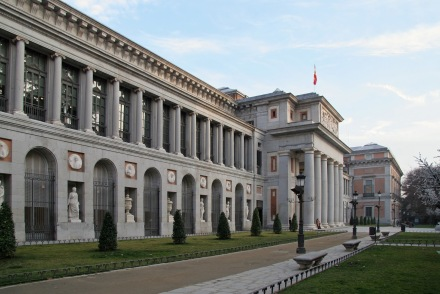 These Are The 25 Best Museums In The World - Museo del Prado