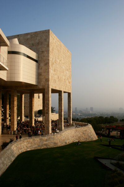 These Are The 25 Best Museums In The World - Getty Center